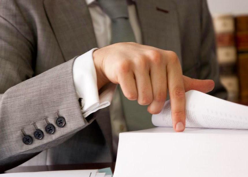 ¿Cuándo es obligatorio un abogado?